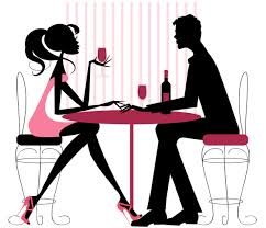 Share a meal & share your day with your partner