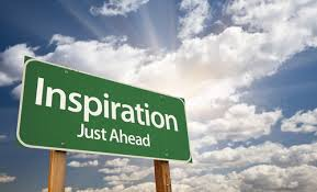 InspirationJustAhead