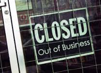 Bad customer service leads to no sales and business closure