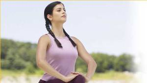 Deep breathing exercises are a great way to reduce stress and calm down