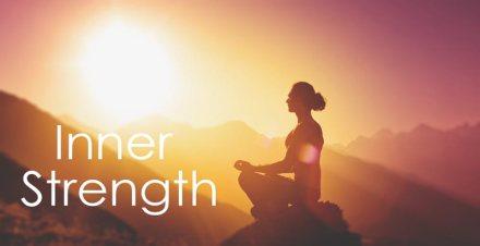 Inner strength pic - Huffpost