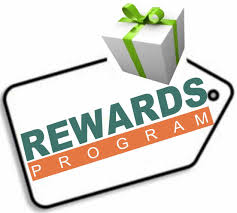 Create a rewards program for your customers