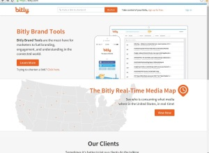 Bitly is great for tracking links