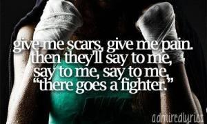 fighter lyrics