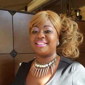 Kalekye Mumo (Courtesy: standard media)