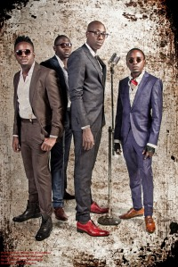 Sauti Sol Band will be there