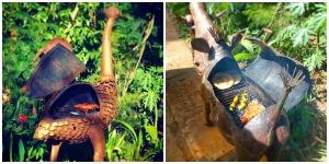 The Cookswell Animal BBQs - Great creativity & innovation!